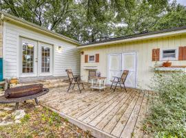 Triple Creek Cottage
