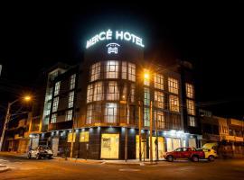 Mercé Hotel