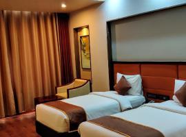 Apollo Dimora, hôtel à Trivandrum