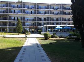 Hotel Aura, hotel in Ohrid