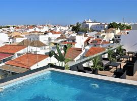 Authentic Tavira Hotel