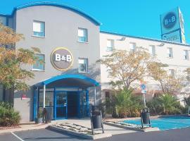 B&B Hôtel Pézenas