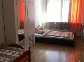 Hostel & Monteurzimmer Dresden