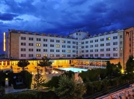 Dinler Hotels Urgup