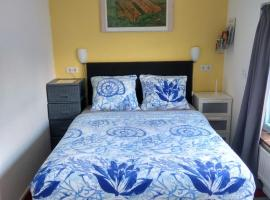 PRIVATE Bed and Breakfast Amsterdam Holy Dove