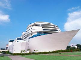 太平洋皇宮酒店