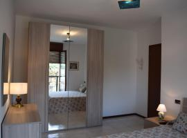 Marsala Apartment Monza