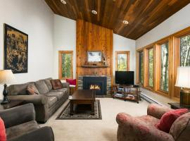 Crescent Ridge by White Pines, apartment in Park City