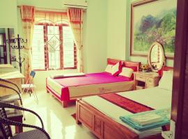 Yen Minh Hotel Thien An