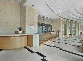 ランブラー オアシス ホテル、香港のホテル