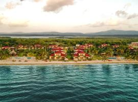 Hopkins Bay Belize a Muy'Ono Resort, spa hotel in Hopkins
