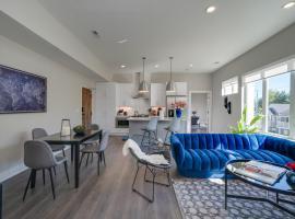 JURNY Luxury Flats West End-Vanderbilt