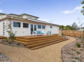 Quiet, luxurious Guest House - Couples Retreat