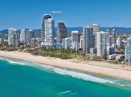 Oracle Broadbeach, hotel in Gold Coast