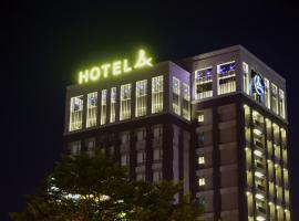 Hotel A