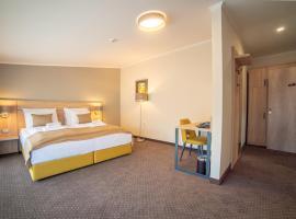 Hotel Soni Lux