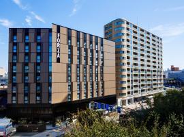 Hotel Forza Kanazawa, luxury hotel in Kanazawa