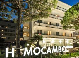 Hotel Mocambo, hotel a Milano Marittima