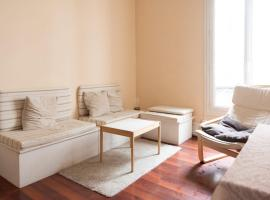 HostnFly apartments - Superb cosy and bright apt near Bastille