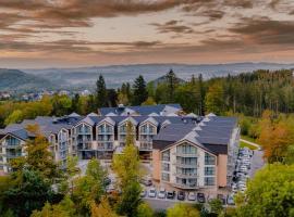Green Mountain 5* Hotel