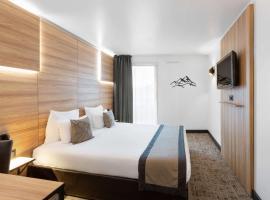 Best Western Hotel International, hotel in Annecy