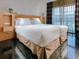 Los 30 mejores hoteles de LHospitalet de Llobregat, España ...