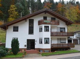 Hotel Restaurant Waldschlössel