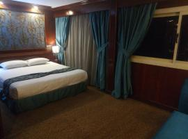 viking nile cruise