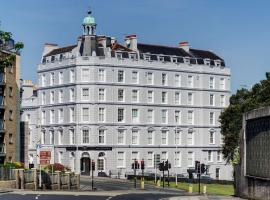 New Continental Hotel; Sure Hotel Collection by Best Western, hotel in Plymouth