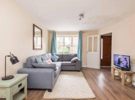 Lovely Spacious Home Near Rotherhithe Station