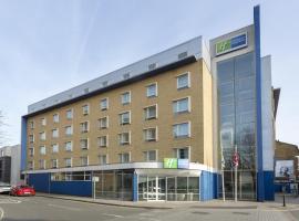 Holiday Inn Express Earls Court