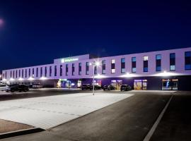 Holiday Inn Express - Ringsheim
