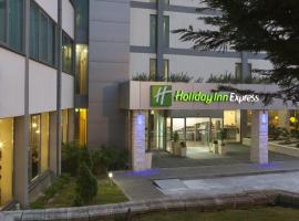 Holiday Inn Express Lisbon Airport