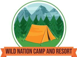 Wild Nations Camp and Resort