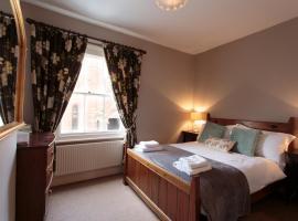 A Cosy Chester City Centre Retreat