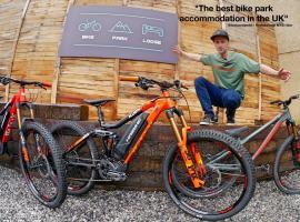 Bike Park Lodge