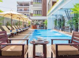 Siem Reap Palace Hotel & Spa