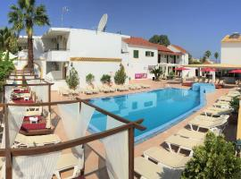 Oasis Beach Club, apartment in Kavos