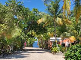 The Pelican Key Largo Cottages
