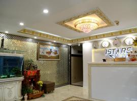 HOTEL ISTARS