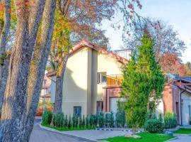 Villa Riviera - Schweizer Haus