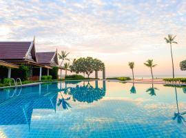 Aura Samui Best Beach Hotel