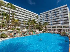 Abora Buenaventura by Lopesan Hotels, hotel in Playa del Ingles