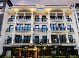 Sirkeci Family Hotel, hotel in Istanbul