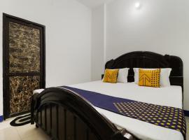 SPOT ON 62093 Kartar Inn