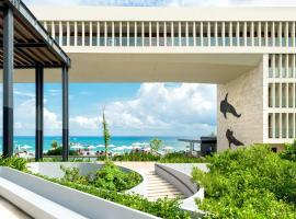 Grand Hyatt Playa del Carmen - All Inclusive Plan