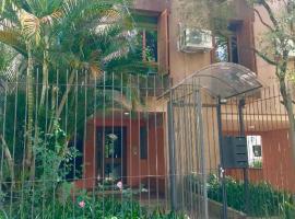 Apartamento Lucas de Oliveira