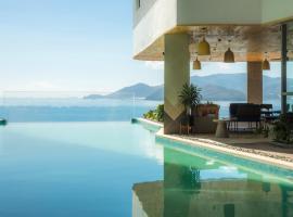 Star Beach Panorama, family hotel in Nha Trang