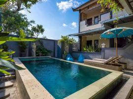 OYO 1780 Terrace Garden Residence