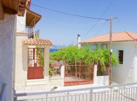 Village House Peloponnese